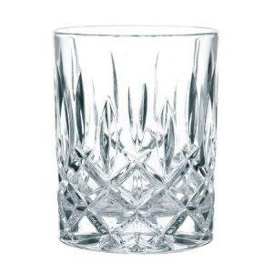 Noblesse Whisky Tumbler 4 kpl
